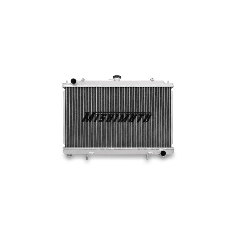 radiateur aluminium s14 mishimoto w autosport. Black Bedroom Furniture Sets. Home Design Ideas