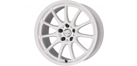 "EMOTION 11R 17"" WORK WHEELS"