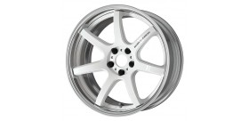 "EMOTION T7R2P 19"" WORK WHEELS"