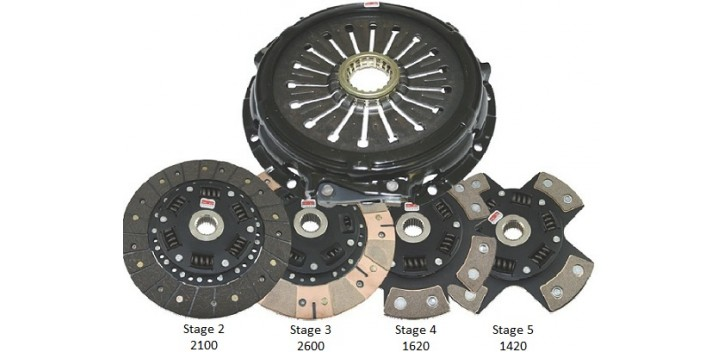kit embrayage renforce stage 1 a 4 rx8 competition clutch w autosport. Black Bedroom Furniture Sets. Home Design Ideas
