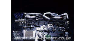 KIT COMPRESSEUR 350Z Z33 HKS