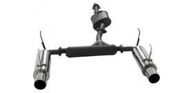 CATBACK HI-POWER S2000 HKS