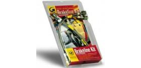 SET 4 FLEXIBLES AVIATION R32 GTS GOODRIDGE