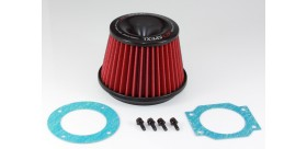 FILTRE POWER INTAKE MAF Z32 R33 APEXI