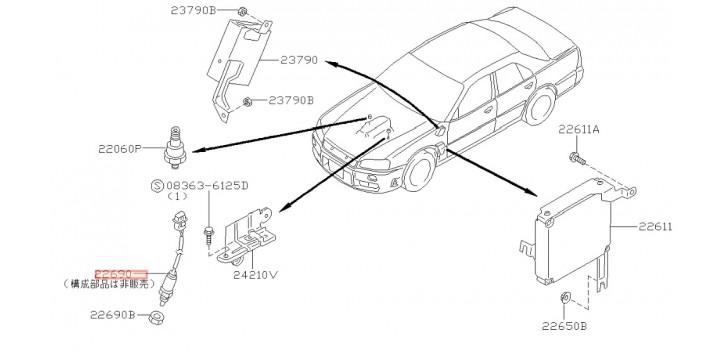R34 Kit Car