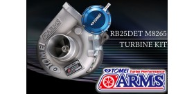 KIT TURBO ARMS M8265 RB25DET TOMEI