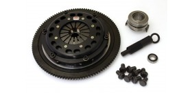 KIT EMBRAYAGE SUPER SINGLE HONDA B SERIES HYDRO COMPETITION CLUTCH