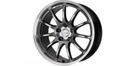"EMOTION 11R 16"" WORK WHEELS"