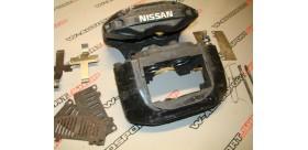 SET ETRIERS AVANT R33 GTST NISSAN
