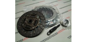 DISQUE + BUTEE EMBRAYAGE RX8 COMPETITION CLUTCH
