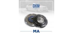 KIT EMBRAYAGE BMW 6 VIS - DKM