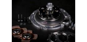 KIT CONVERSION MERCEDES V8 BOITE DE VITESSE BMW ABC-CLUTCH