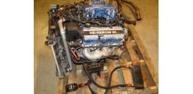KIT SWAP V8 1UZFE POUR 350Z LEXUS