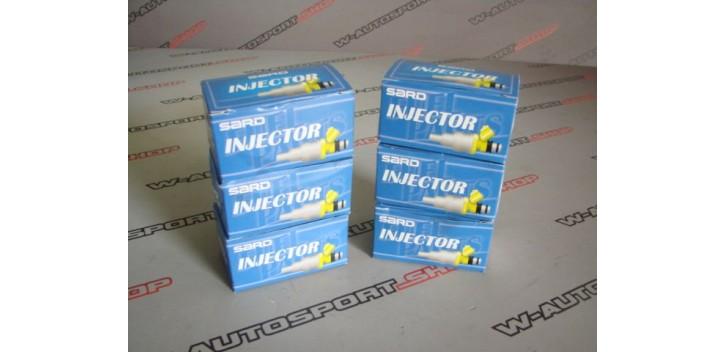 SET 6 INJECTEURS SARD 800CC RB20/26
