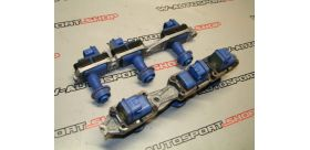 SET BOBINES R33 GTST SPEC2 R34 GTR SPLITFIRE