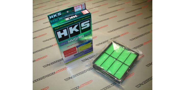 FILTRE A AIR SUPER HYBRID SUPRA MK4 HKS