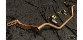 BARRE ANTI ROULIS AVANT REGLABLE LIMITBREAK E46 MAX