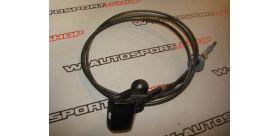 CABLE OUVERTURE CAPOT R32 NISSAN
