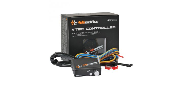 CONTROLEUR VTEC SHADOW