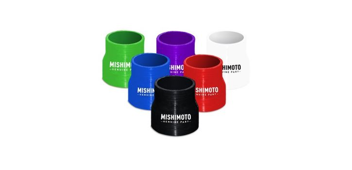 COUPLEUR SILICONE 57MM A 63MM MISHIMOTO