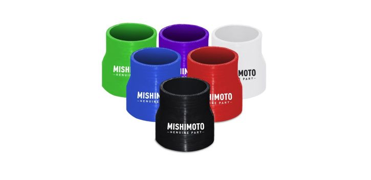 COUPLEUR SILICONE 63MM A 70MM MISHIMOTO