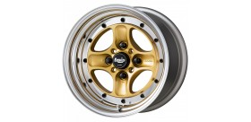 "EQUIP40 FORTY 15"" WORK WHEELS"