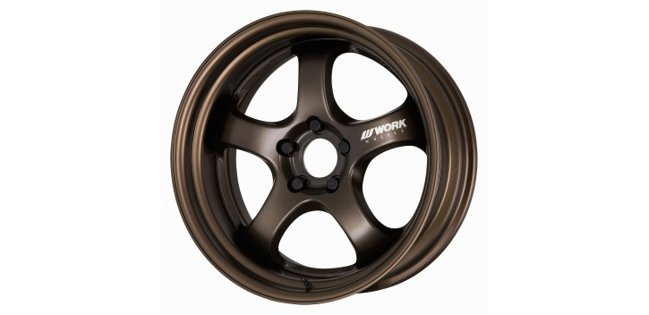 "MEISTER S1R 16"" WORK WHEELS"