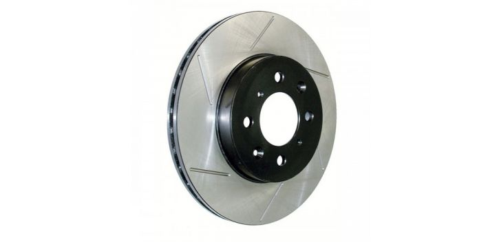 SET DISQUES ARRIERE 257X9 S14 STOPTECH