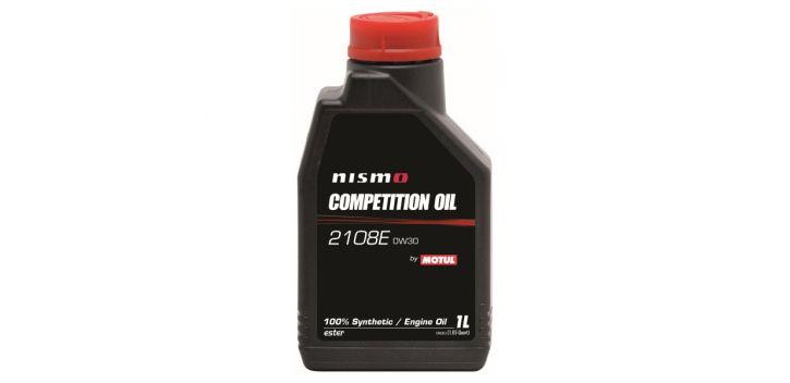 HUILE MOTEUR COMPÉTITION 0W30 NISMO 1L (VQ)