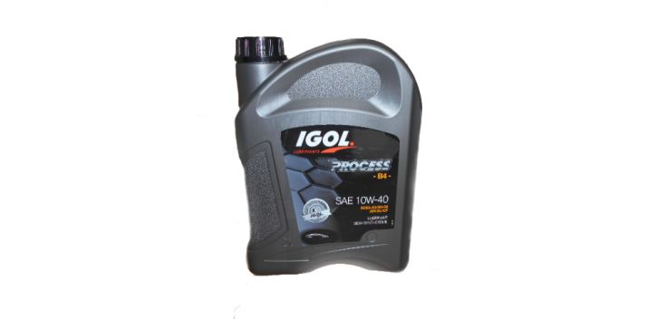 HUILE MOTEUR PROCESS 10W40 IGOL