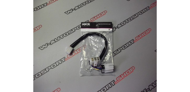HARNESS TURBO TIMER N/FT1 S14 R33 R34 HKS
