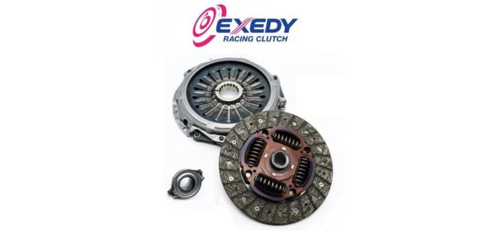 KIT EMBRAYAGE STAGE 1 EXEDY R34 PUSH EXEDY