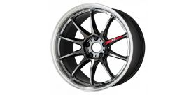 EMOTION ZR10 WORK WHEELS