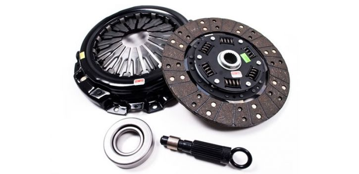 KIT EMBRAYAGE TWIN DISC HONDA B SERIES SMALL SPINE COMPETITION CLUTCH
