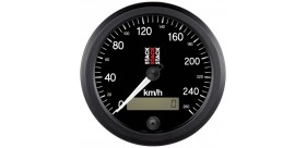 COMPTEUR DE VITESSE 0-260 Km/h