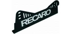 SUPPORT LATERAUX ACIER FIA RECARO