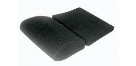 COUSSIN D'ASSISE DIVISE RECARO