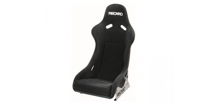 POLE POSITION CARBON ABE RECARO