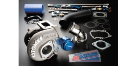 TURBO TOMEI ARMS M8270 S13 S14 SR20DET TOMEI