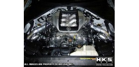 KIT DUMP VALVE ET PIPING GT-R R35 HKS