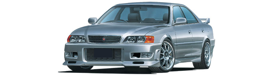 CHASER JZX100