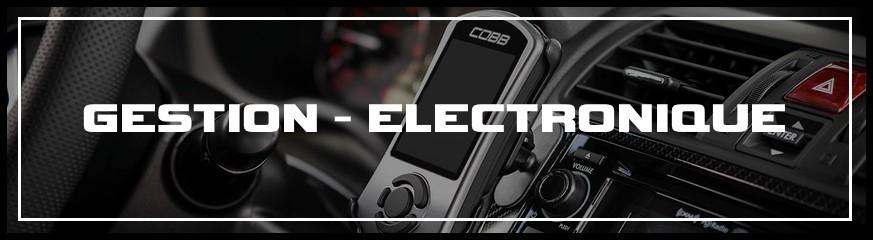 GESTION - ELECTRONIQUE