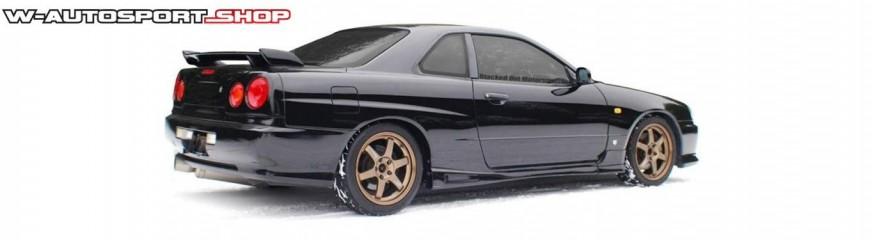 Skyline - R34 GTT