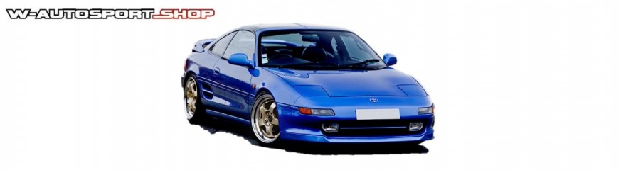 TOYOTA - MR2 / MRS