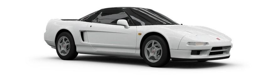 HONDA - NSX I