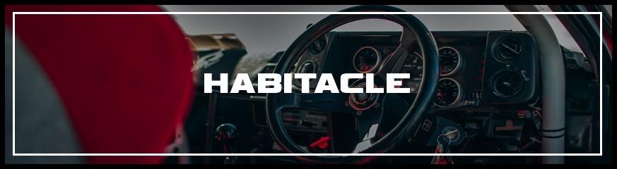 HABITACLE